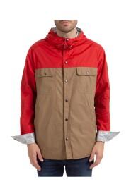 chaqueta reversible Donan