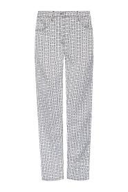 Pantalón con logo