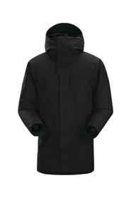 Therme Hooded Parka