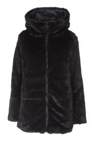 Clothing Jacket D40070WFURY13BRIDGET10000