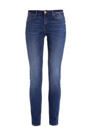 Scarlett Skinny High Jeans