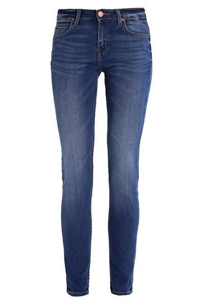 e0cc4f07 Blue Scarlett Skinny High Jeans   Lee   Skinny Jeans   Miinto.no