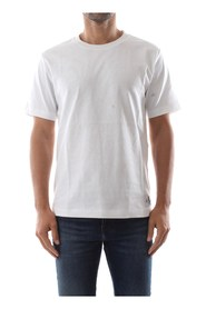 CALVIN KLEIN JEANS J30J310515 MONOGRAM AUTHENTIC T SHIRT AND TANK Men BRIGHT WHITE