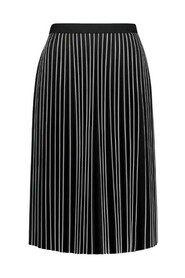 Vicri plisseret nederdel