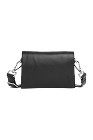 Franca Black Amalfi Shoulder Bag