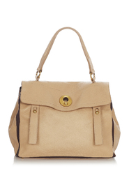 Begagnade Muse Two Leather Satchel