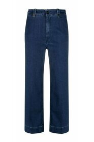 THE ZIPPER GREASER LOOP jeans