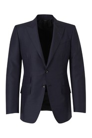O'Connor Silk Suit