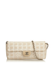 New Travel Chain Flap Bag