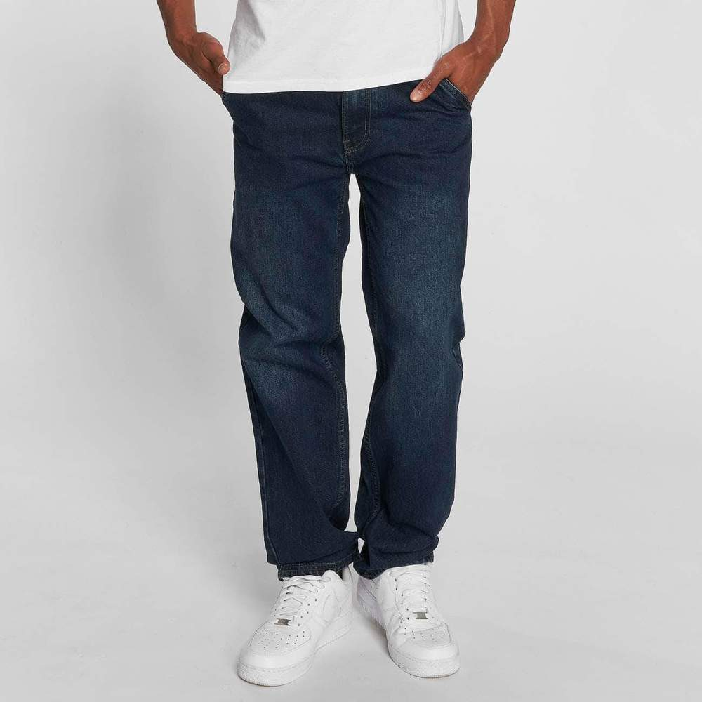 Loose Fit Jeans Brother