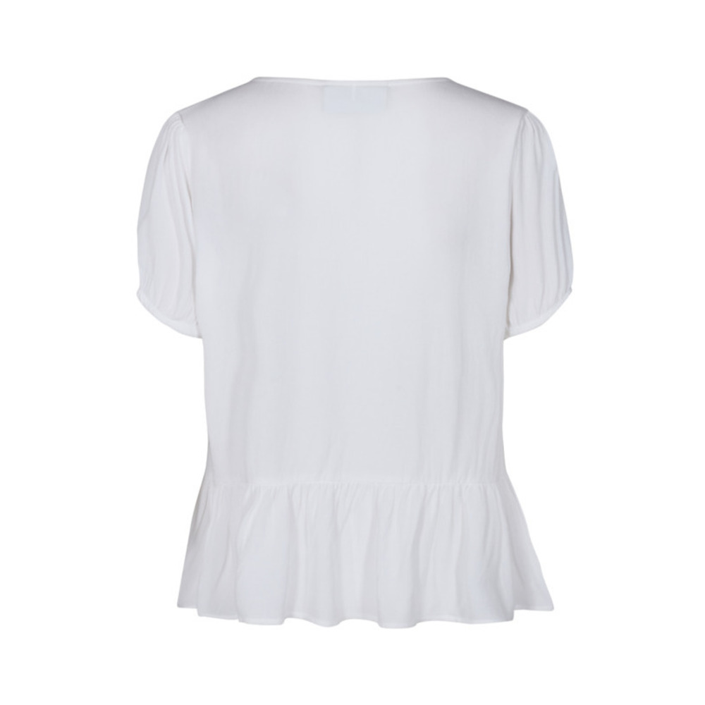 FREEQUENT White Blouse LILLE FREEQUENT