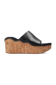 Lauren wedge sandals
