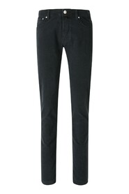 Slim Velvet Trousers
