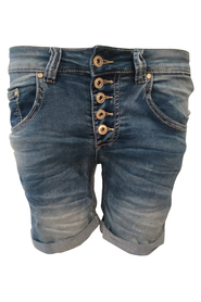 Jeans shorts 1262-2