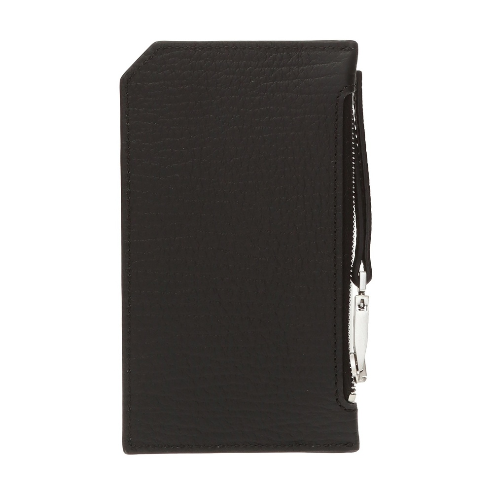 BLACK Card holder with logo | 1017 ALYX  9SM | Portemonnees | Heren accessoires