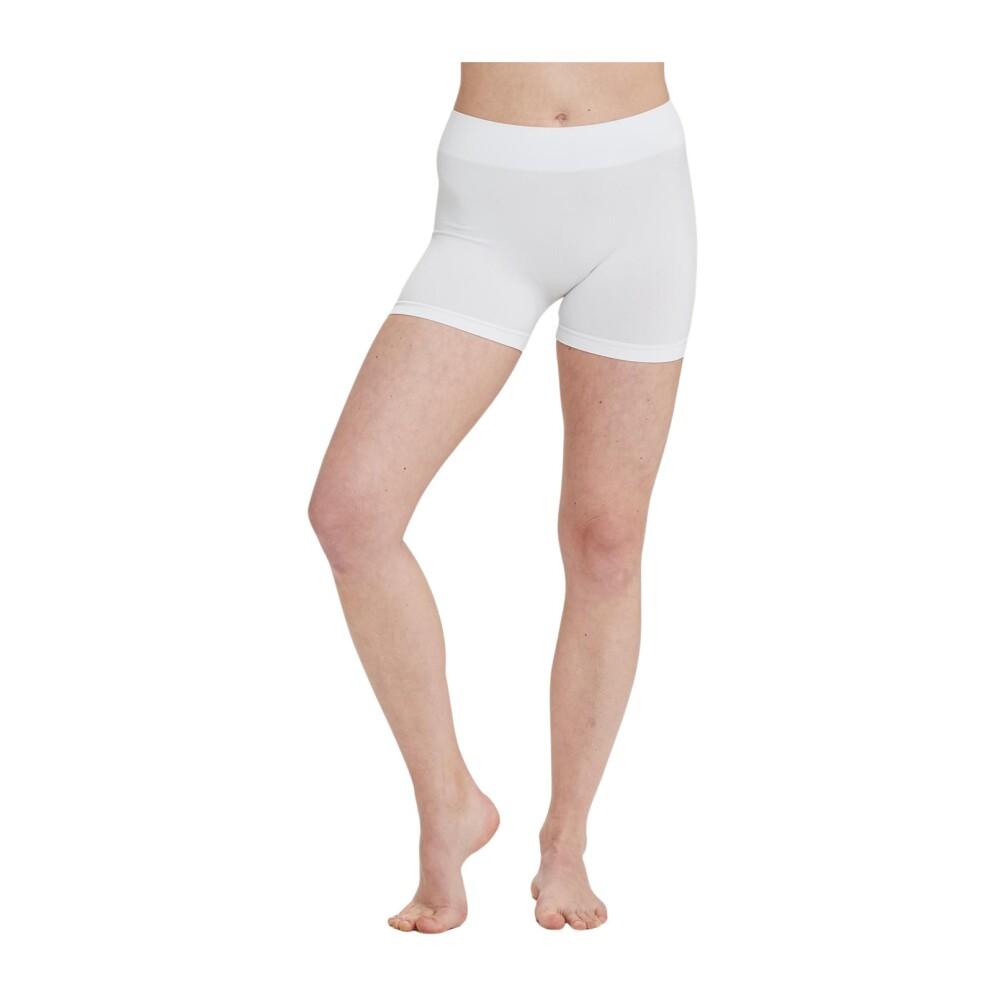 seamless hot pants