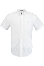 Casual overhemden met korte mouwen