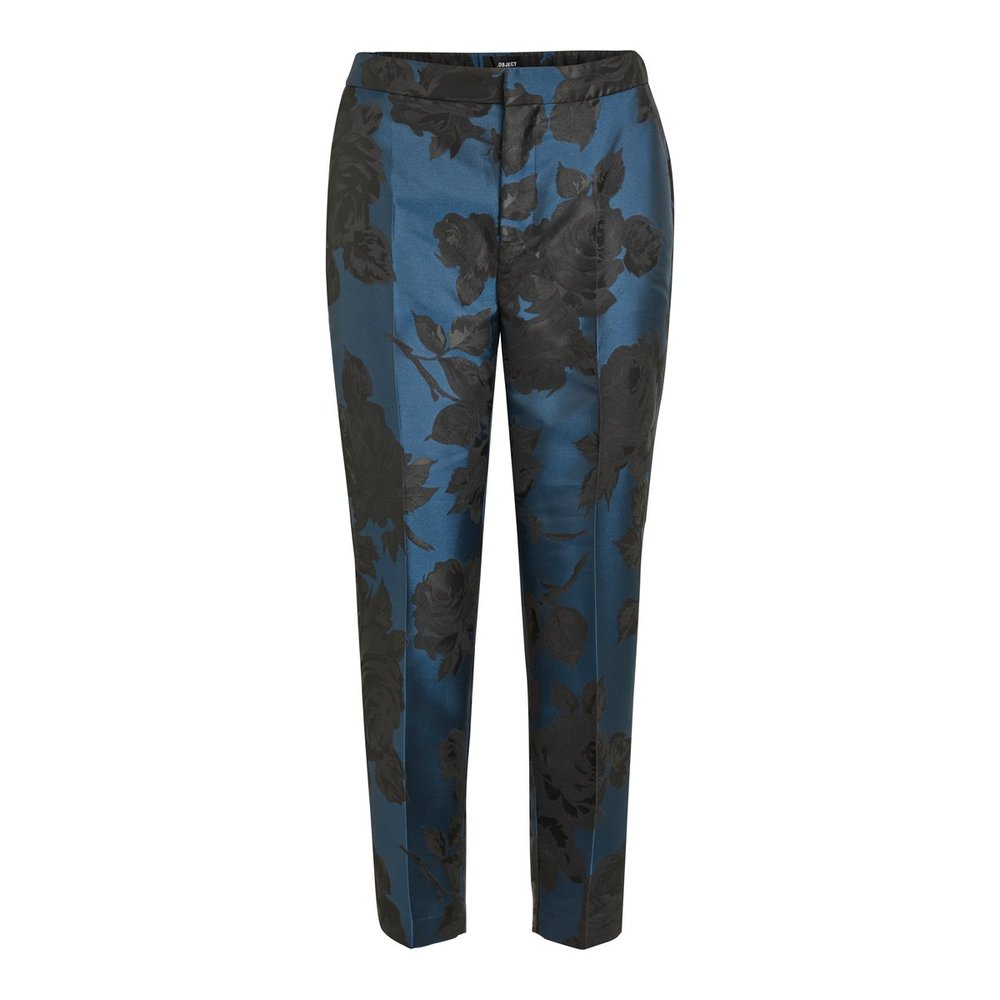 Trousers Patterned