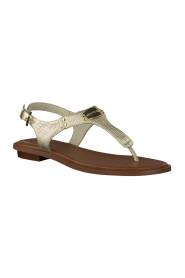 Sandalen Plate Thong