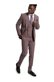 Slim Two-Piece Suit