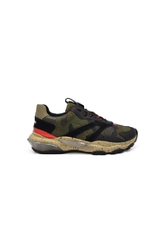 Bounce Camouflage sneakers