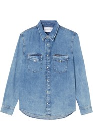 J30J317257 Denim shirt