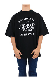 XL Fit Athleten T-Shirt