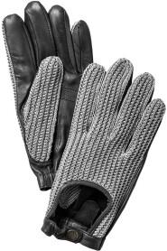 Ofodrad chrochet-handske