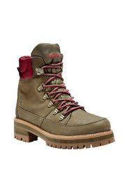 Courmayer Valley Hiker Nubuck Boots