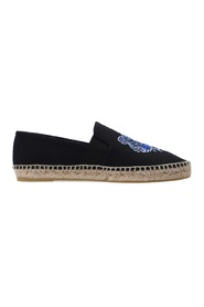 Tigerhoved espadriller