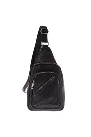 Rooky little leather backpack