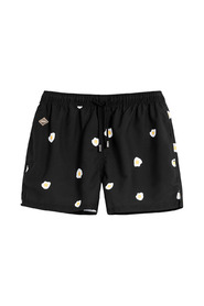 BLK Benedict swimming trunks