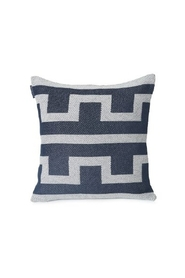 Graphic Recycled Pillowcase