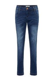 Jeans regualr passer super stretch