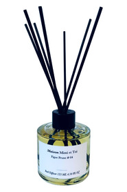 Figue Prune #05 - Reed Diffuser