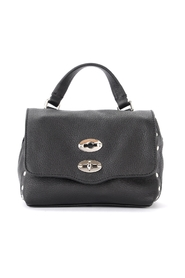 Postina Daily Baby bag in grained leather