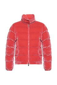 Copenhague quilted down jacket