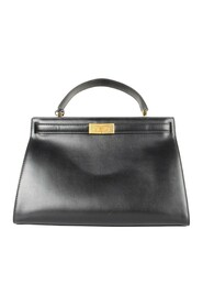 Pre Owned Lee Radziwill Satchel Bag