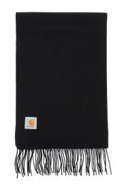 clan wool scarf