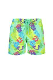 Moorea Swim Shorts Les Geckos