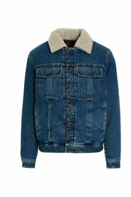 MEN'S A031590AFAS01 OTHER MATERIALS OUTERWEAR JACKET