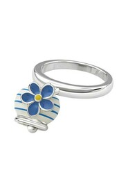 Campanelle ring