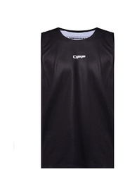 Training top with logo