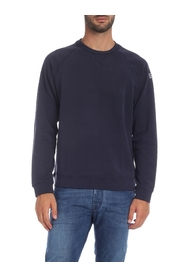 Ermenegildo  Cotton sweatshirt N6ML00810 402