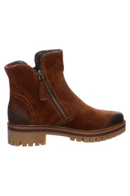 Setter Velour Brush Boots