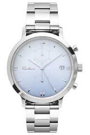 Adler XI Sunray Blue 42mm - Watch
