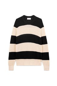 Rugby Stripes Sweater