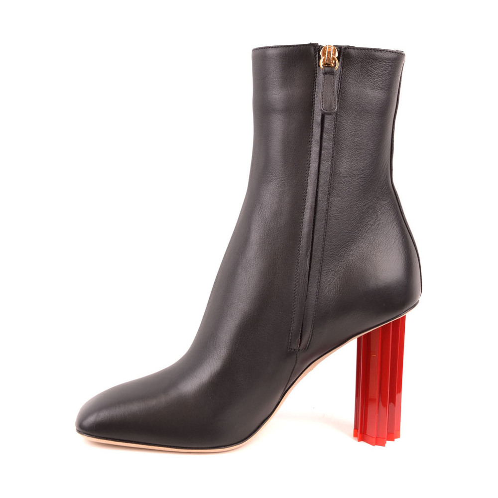 Dsquared2 Black Boots Dsquared2