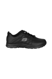 Sort Skechers Skechers Pure Tone Sneakers, BN 355