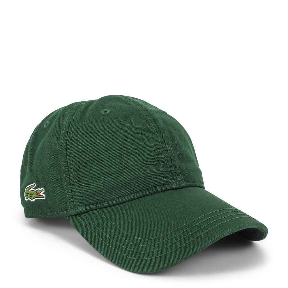Adjustable Logo Cap
